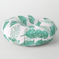 Tropical Pillow Sham by sm0w
