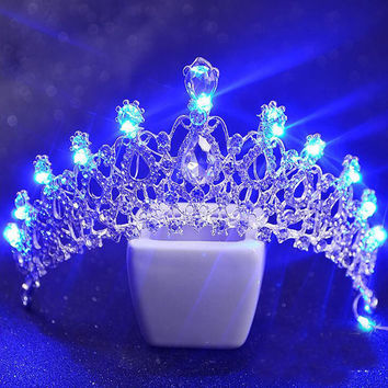 Luminous Crown