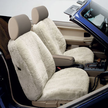 Blue Ribbon 3 Star Semi-Custom Sheepskin Seat Covers