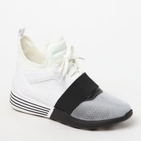 Kendall & Kylie Women's Braydin Sneakers at PacSun.com