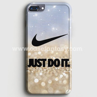Nike Jordan Mint Wood iPhone 7 Plus Case | casefantasy