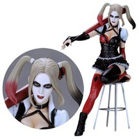 Fantasy Figure Gallery DC Comics Collection Harley Quinn 1:6 Scale PVC Statue