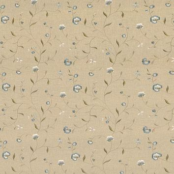 Kasmir Fabric Penny Lane Tea