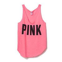 Sleep Tank - PINK - Victoria's Secret