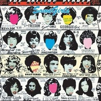 Some Girls - Rolling Stones, CD