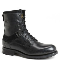 G-Star Raw 'Patton IV Marker' Plain Toe Boot