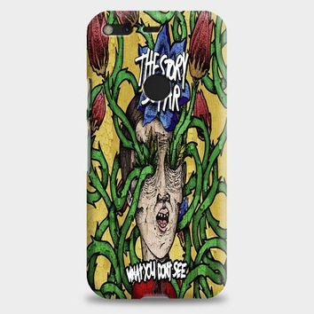 The Story So Far Punk 2000 Google Pixel XL Case