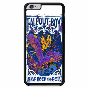 Fall Out Boy 4 iPhone 6 Plus / 6S Plus Case