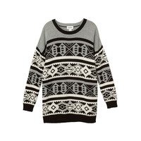 Carolin knitted top | Knits | Monki.com