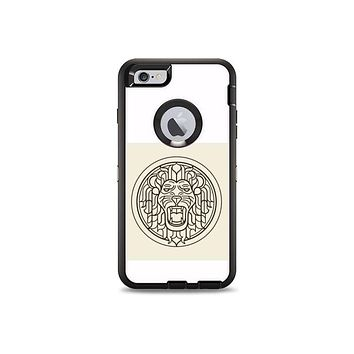 Create Your Own iPhone 6 Plus/6s Plus OtterBox Defender Skin