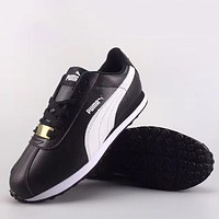 Trendsetter Puma Turin Bts   Fashion Casual Sneakers Sport Shoes