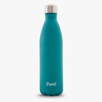 S'well best reusable drinking water bottle, vacuum insulated container