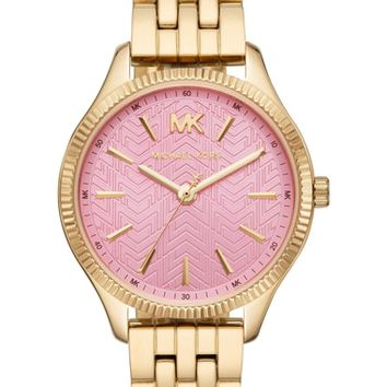 Michael Kors Lexington Bracelet Watch, 36mm | Nordstrom