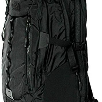 The North Face Unisex Surge II Backpack, TNF Black