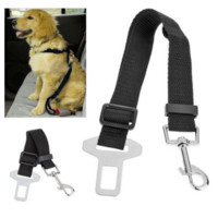 SPECIAL SALE !!! Adjustable Dog Cat Pet Car Safety Seat Belt Collars