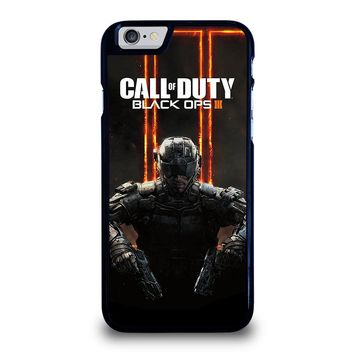 CALL OF DUTY BLACK OPS 3 iPhone 6 / 6S Case Cover
