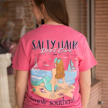 Simply Southern - Salty Hair Don't Care
