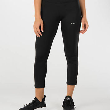 Women's Nike Dri-FIT Essential Training Crop Tights
