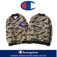 Winter Camouflage Hoodies [9070635011]