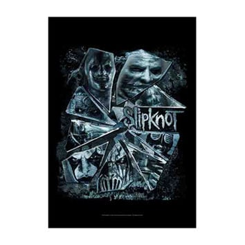 Slipknot Poster Flag