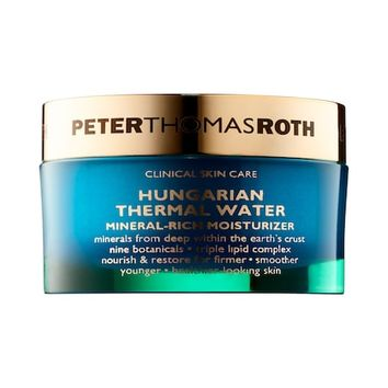 Hungarian Thermal Water Mineral-Rich Moisturizer - Peter Thomas Roth | Sephora