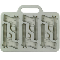 FREEZE GUN ICE TRAY