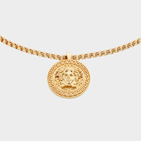 Versace Medusa Necklace for Men | US Online Store