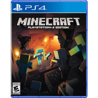 Minecraft PlayStation 4 Video Game