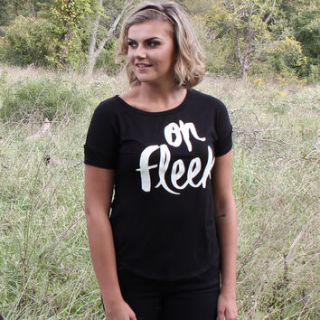 On-Fleek T-Shirt