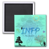 INFP Magnet