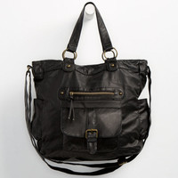 T-Shirt & Jeans Natascia Crossbody Bag Black One Size For Women 25628410001