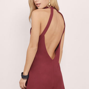 Kasey V-Neck Shift Dress $38