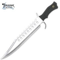 Wicked Fantasy Bowie Knife