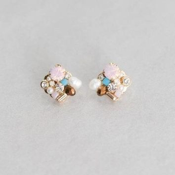 Emelia Stud Earrings