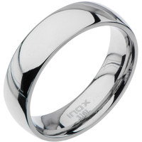 Inox 316L Stainless Steel Classic Men's Wedding Band
