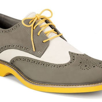 Sperry Top-Sider Men's Gold Cup ASV Wingtip Oxford