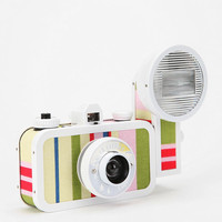 Lomography La Sardina Flash Analogue Camera
