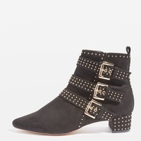 KOBBLE Stud Strap Ankle Boots | Topshop