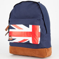 MI-PAC GBR Flag Backpack