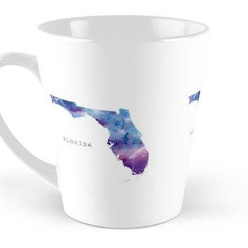 'Florida' Mug by MonnPrint
