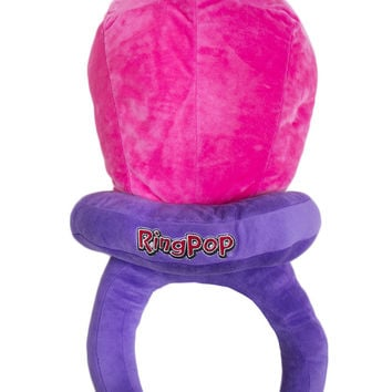 RING POP PILLOW