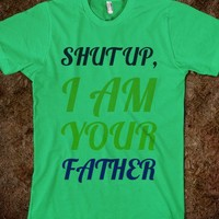 I am your Father Tee - Zee's Shop