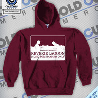 "Seahaven ""Reverie Silhouette"" Hoodie 