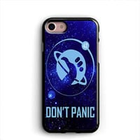DONT PANIC iPhone X Cases DONT PANIC Samsung Case DONT PANIC iPhone 8 Plus Cases