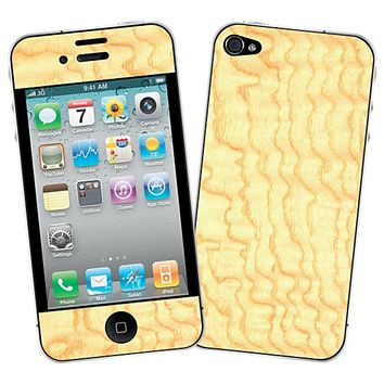 Tamo Skin for the iPhone 4/4S by skinzy.com
