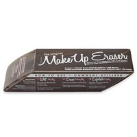 Makeup Eraser Cloth - Black
