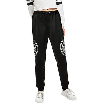 Womens Lion Track Pants