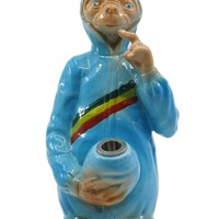 E.T. Ceramic Water Pipe
