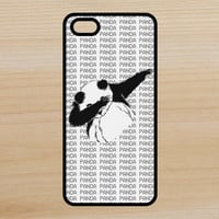 Dab Panda Music Rap Art Phone Case iPhone 4 / 4s / 5 / 5s / 5c /6 / 6s /6+ Apple Samsung Galaxy S3 / S4 / S5 / S6