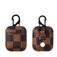GUCCI LOUIS VUITTON AirPods Case Cover Bluetooth Wireless Earphone Protector